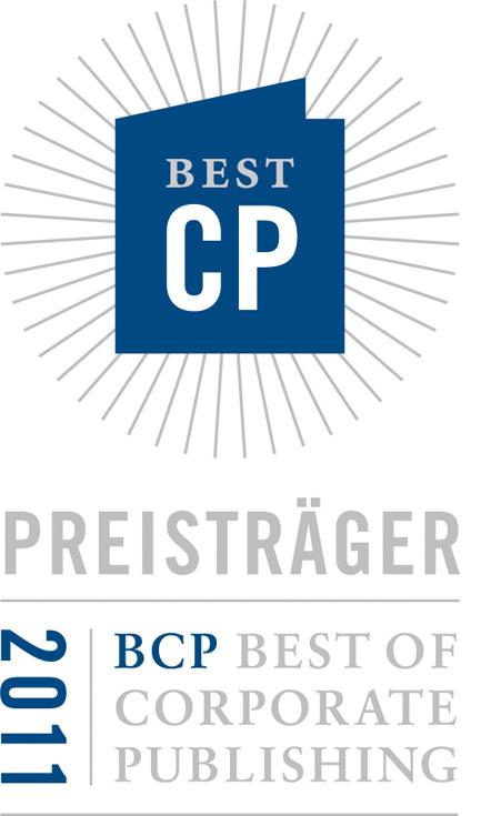 Bild BCP Award