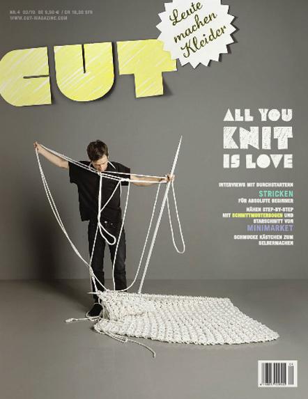 Bild Cut Magazin