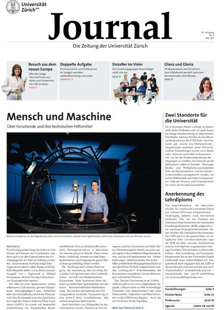 Bild Journal Zuerich