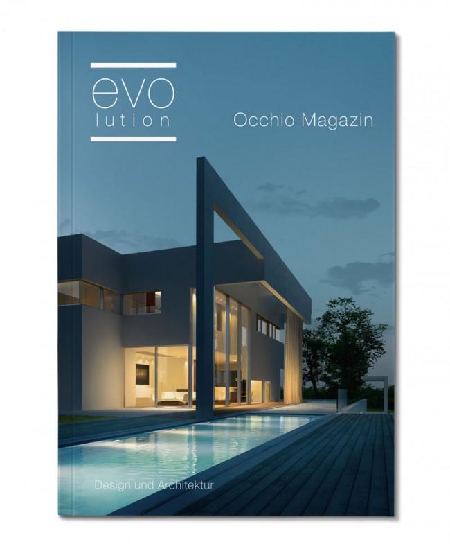 Occhio Magazin