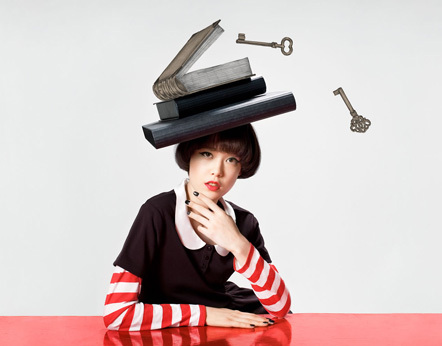 Bild Monki Lookbook 2011