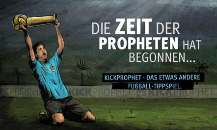 Bild Kickprophet