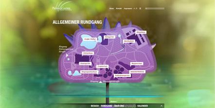 Bild Frankfurter Palmengarten