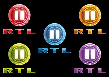 Bild RTL2 Logo