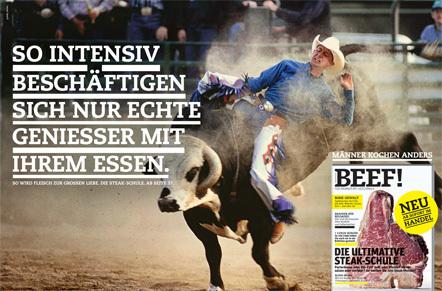 Bild Beef