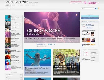 Bild Music Wire