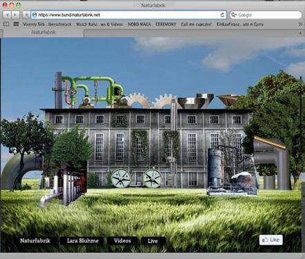 Bild Naturfabrik BUND