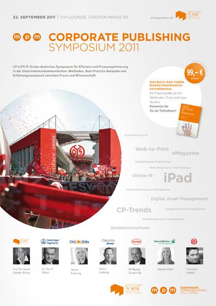 Bild Corporate Publishing Symposium