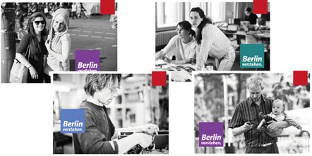 Bild Wahlplakate SPD