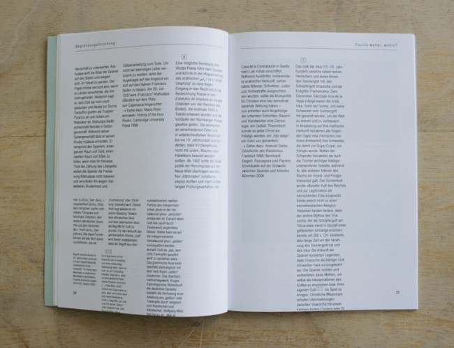 Zeitschrift Toponymisches Heft   Cordula Daus 2010
