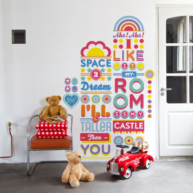 Mykea room example