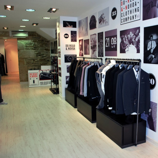 DR&N store