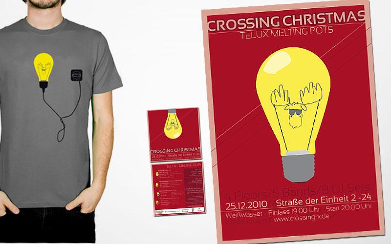 CROSSING-C