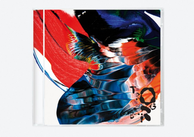 Das Album ohne Papphülle