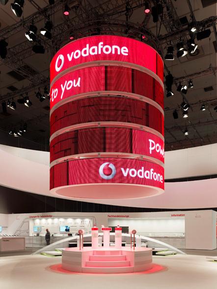 Bild Vodafone IFA