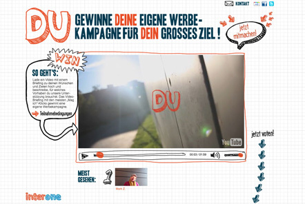 Bild InteroneTube