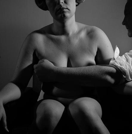 Bild Die Frau des Fotografen