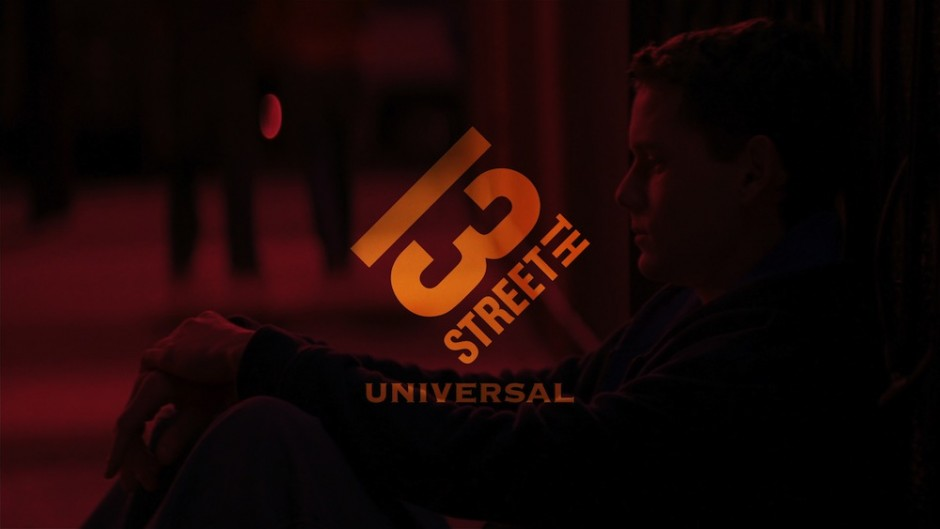 Beste integrierte Neuerung Corporate Design on air, off air & online: 13th Street
