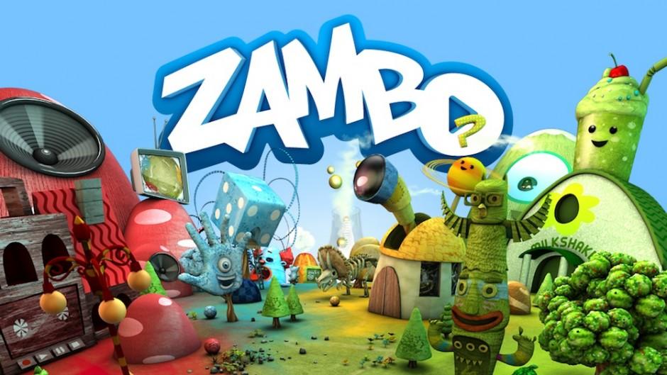 Beste 2D/3D-Animation: SRF Zambo