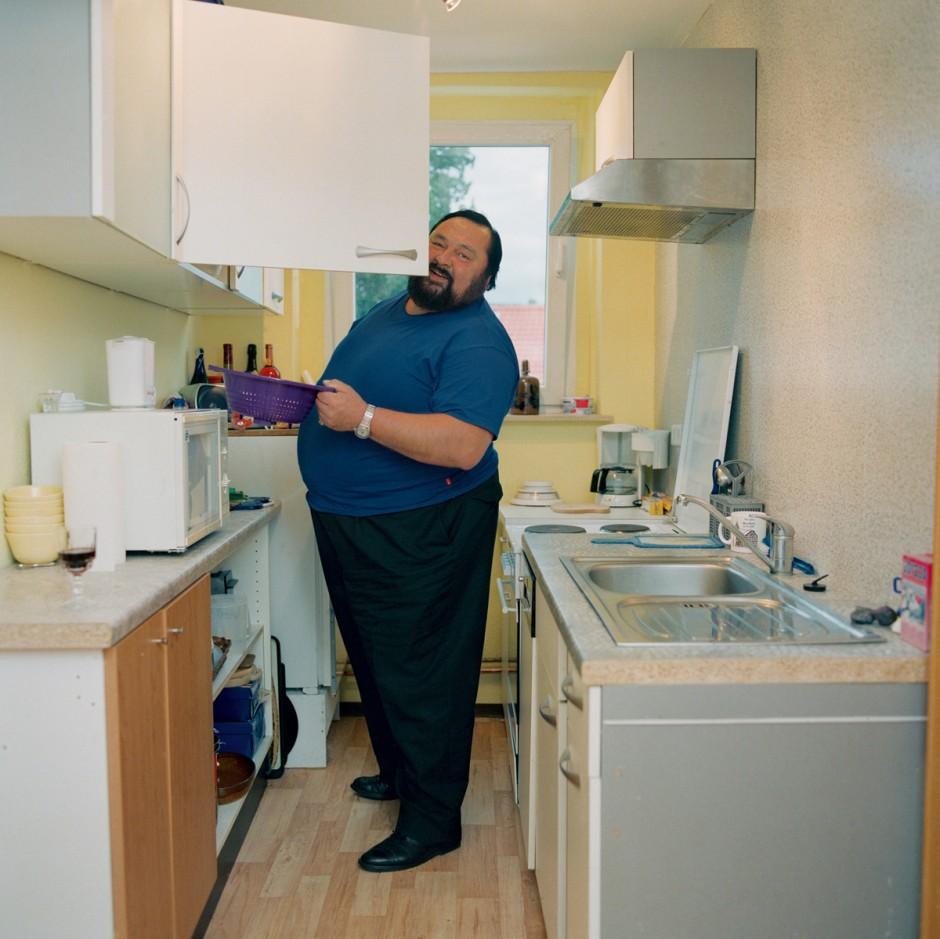 Luciano Pavarotti, © 2011 Niklaus Spoerri, Who is Who? www.vfmk.de