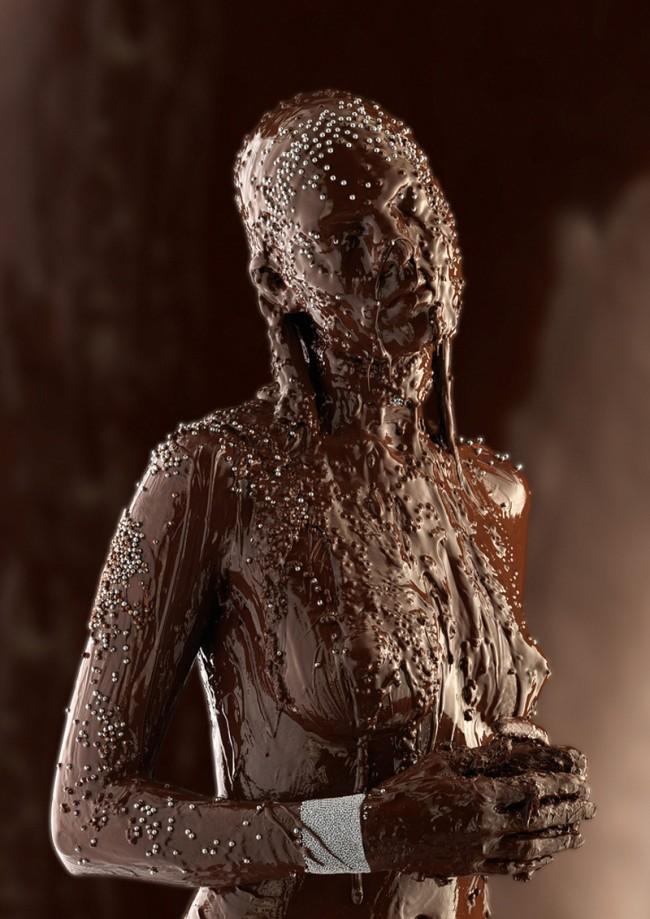 Chocolate Fountaine