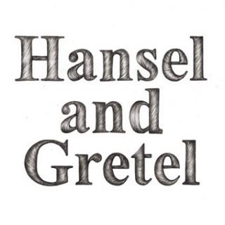 Hansel & Gretel Typography