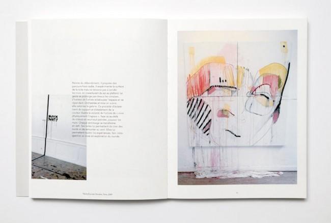 Yaze — LYFE, Book Design for Yaze 2011