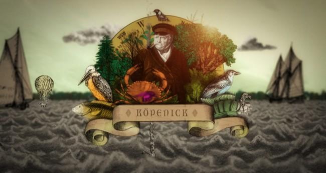 Koepenick | Erklärfilm »Wie Köpenick zu seinem Namen kam«