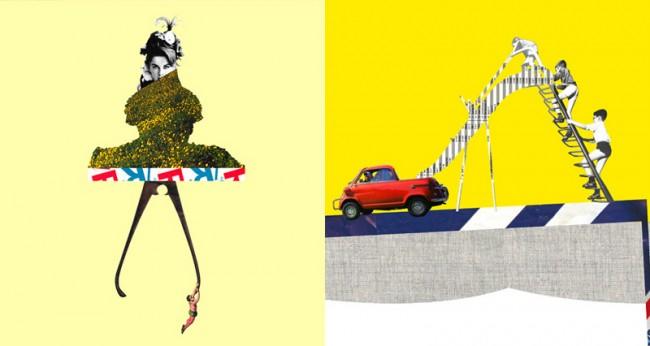 Eros in allen Dingen | Illustrationen zum Buch von Prof. Rainer Funke