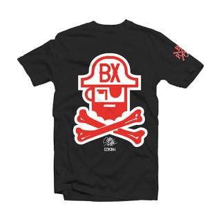 BRONX X 123KLAN