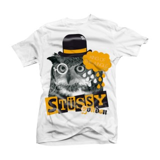 STUSSY - REGULAR COLLECTIONS
