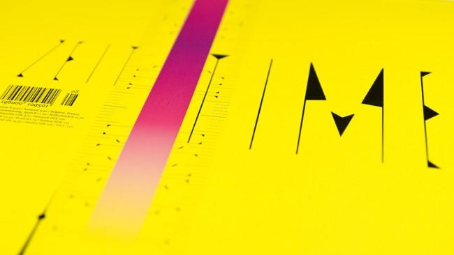 berliner Magazin | Timeout | Type Design für ein Magazin