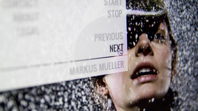 Markus Mueller | Website