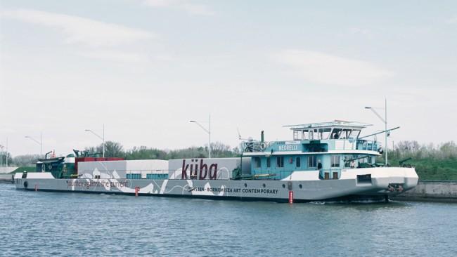 T-B A21 | Küba | Corporate Design