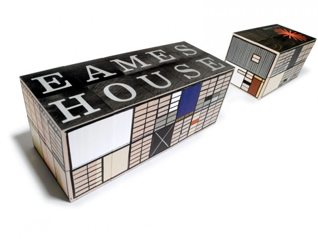 Eames Blocks