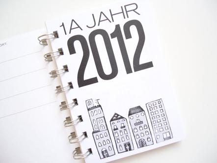 BIld Tschau Tschuessi Kalender