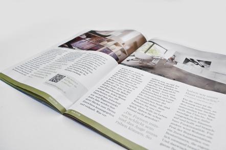 Bild Cascade Magazin
