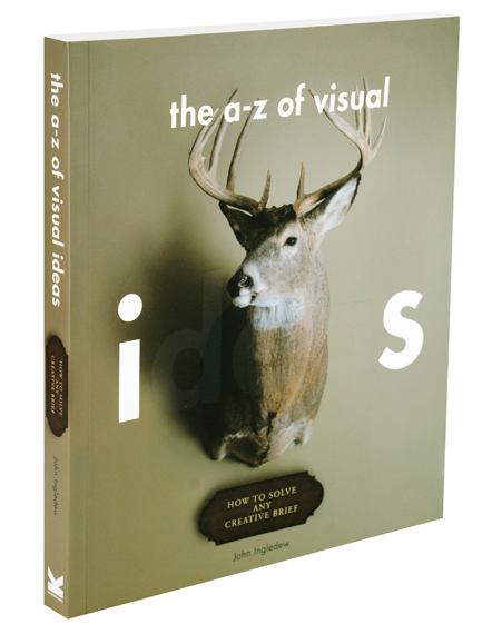 Bild a-z of visual ideas