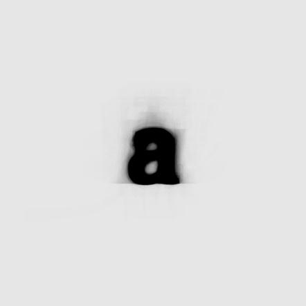 Bild Average Font
