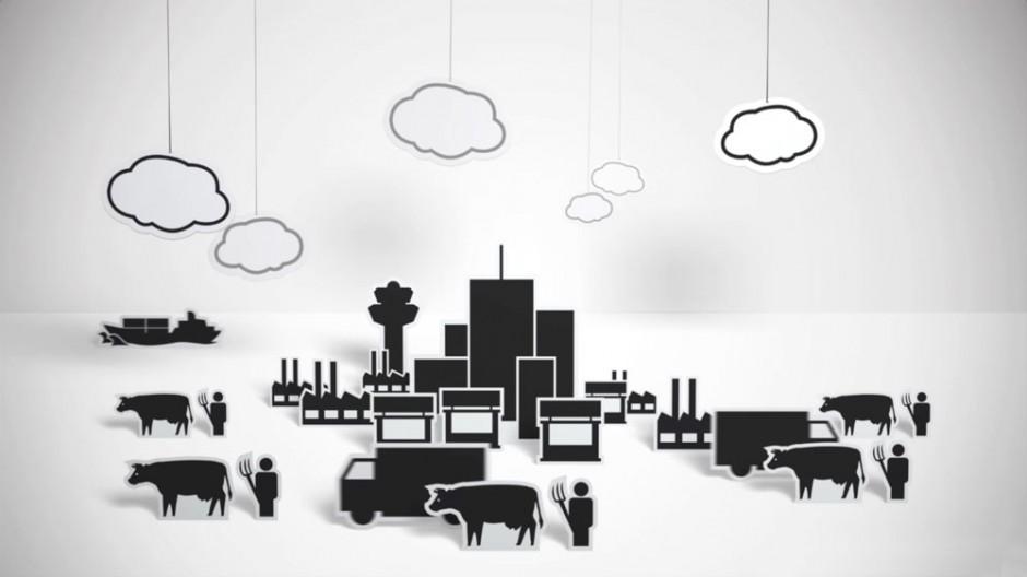 Seeders: FarmVille wird mit Seeders Realität. Stadteinwohner können via einer Spieleplattform Gemüse anbauen, das ein Bauer für sie dann auf seinem Acker tatsächlich heranzieht. Die Idee stammt von Alexander  Krysa, Diana Schmitz und Martin Stappen. Betreut wurden sie von Professor Richard Jung.