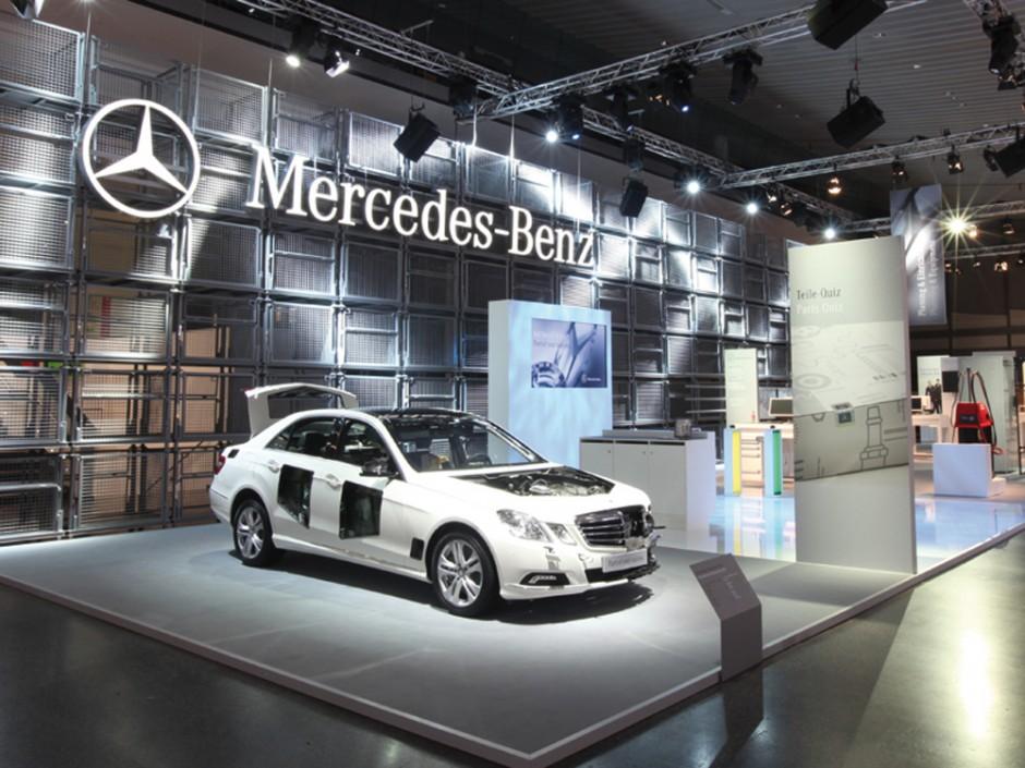 Adam 2011: Kategorie XL | Mercedes (Bronze)
