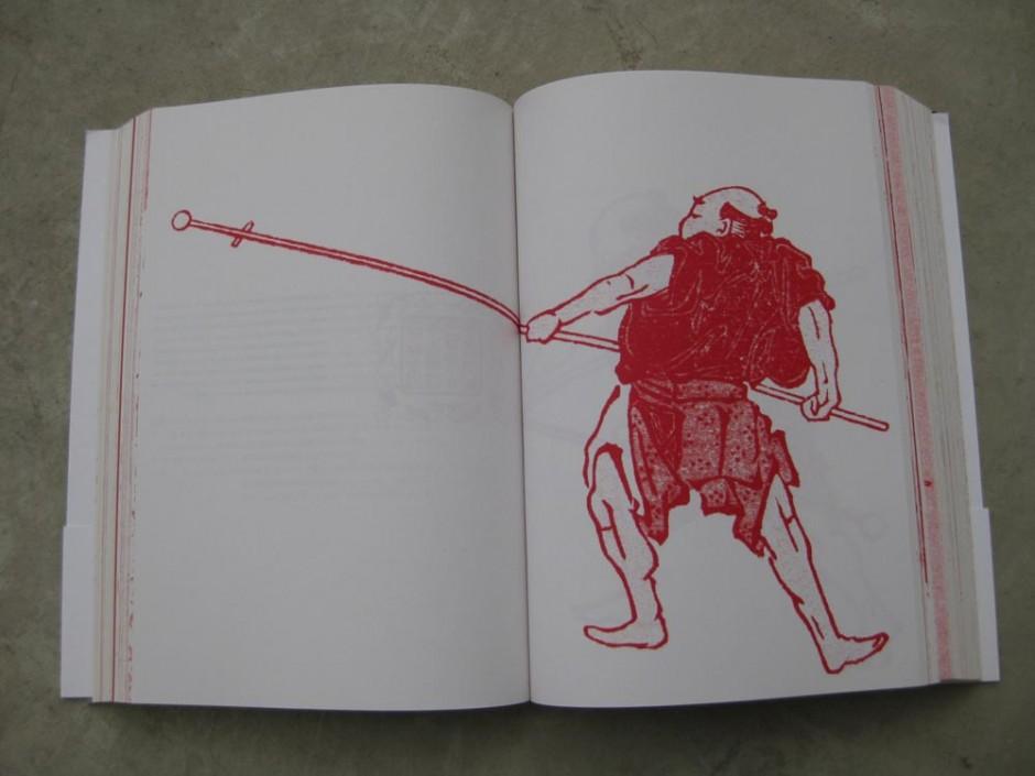 Hokusai Manga. PIE Books, Tokio 2011
