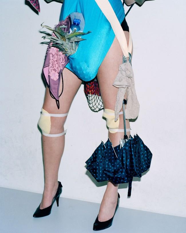 Viviane Sassen, HKA01, 2006