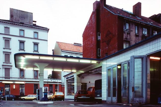 Kleiner Schäferkamp '81