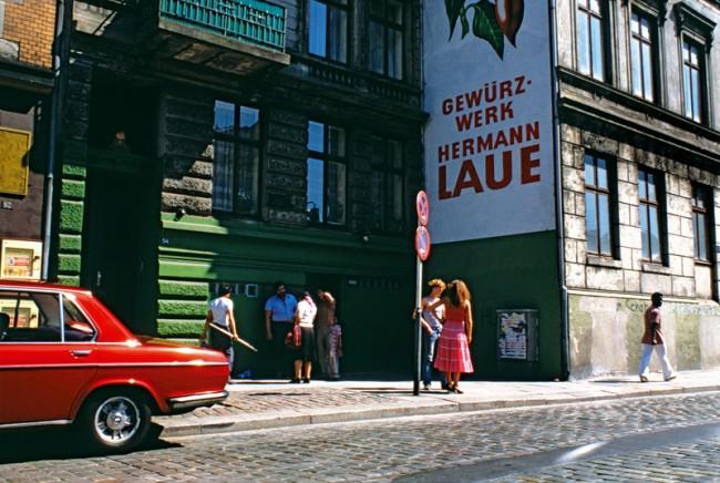 Schanzenstrasse '80
