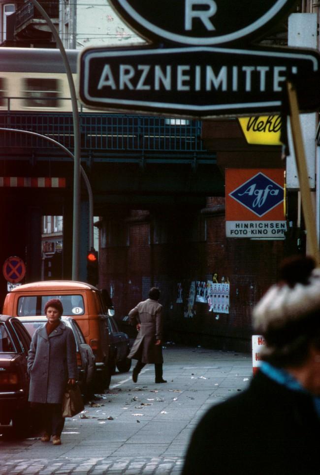 Schanzenstrasse '81