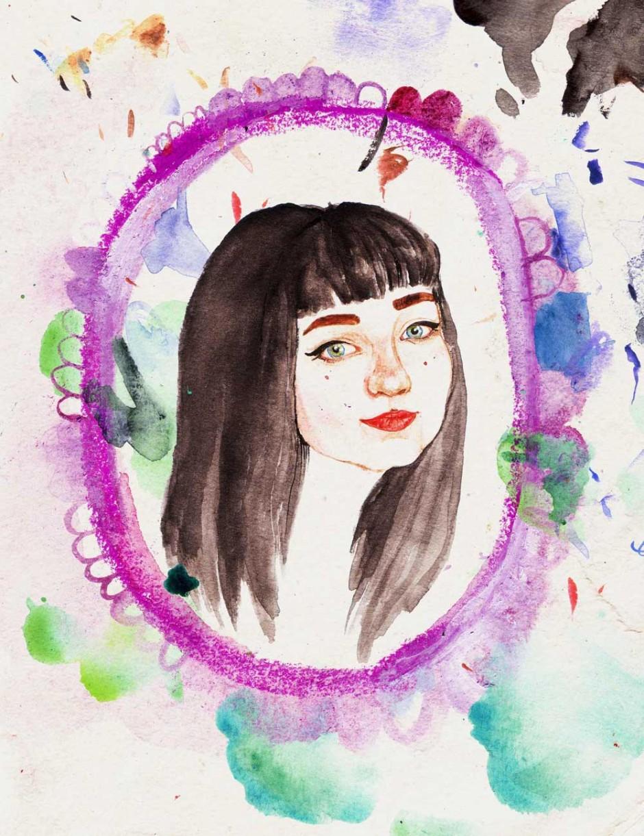 Maisie Cousins   www.maisiecousins.com