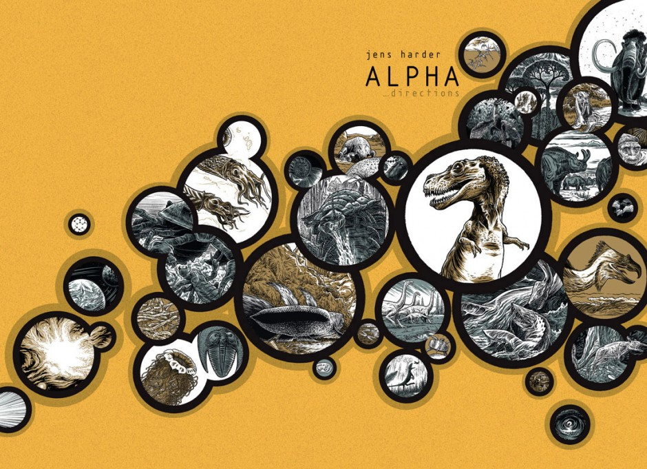 Alpha | Cover