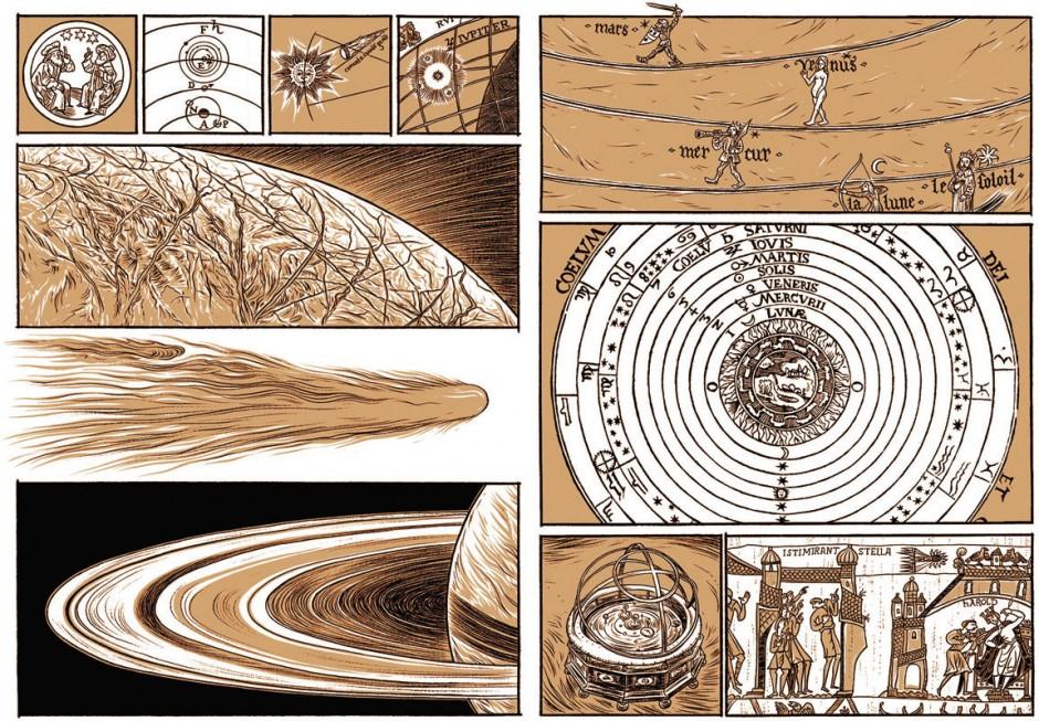 Alpha | Planetensystem