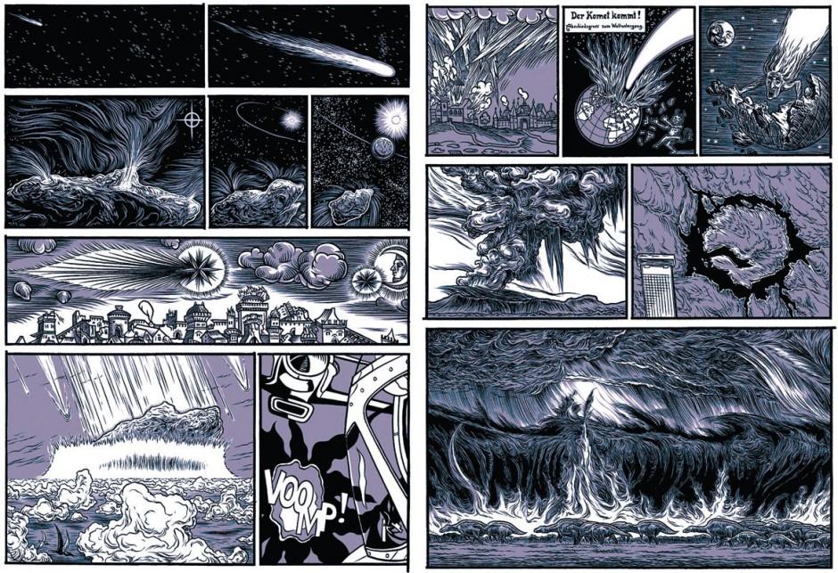 Alpha | Komet